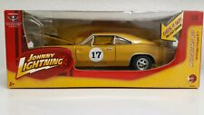 Johnny Lightning 1969 Dodge Charger R/T Limited Edition 1/24