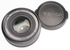 Yashica ML 100mm f4 Bellow Lens  #A9102139