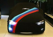 Bmw  Combing Car Cover M power - M3 M4 M5 M6 Mpower - Car Cover - Cover M-power