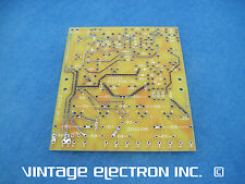 NOS DYNACO PC-28A (PC-28) Bare/Blank Driver Board (ST-400, ST-410, ST-416)