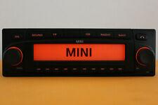 BECKER NAVI AUTO RADIO NAVIGATIONSSYSTEM MINI INDIANAPOLIS BE 7968 MP3 AUX GPS