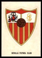Panini Futbol 92-93 (España) Escudo Sevilla Futbol Club Nº 29