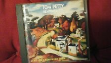 TOM PETTY AND THE HEARTBREAKERS - INTO THE GREAT WIDE OPEN. CD