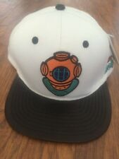 EXCLUSIVE PINK DOLPHIN DEEP SEA DIVER SNAPBACK!!!!