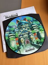"Ni No Kuni 2 II Vinyl LP NEW Limited Edition 12"" Soundtrack Theme Music + Pop Up"