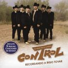 NEW Recordando a Rigo Tovar (Audio CD)