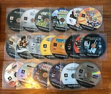 x20 PlayStation 2 Games, Manhunt, Family Guy, Tony Hawks FREE UK POSTAGE