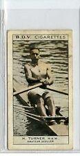 (Gs521-JB) Phillips BDV, Whos Who in Aust Sport, Hannaford / Turner 1933 G
