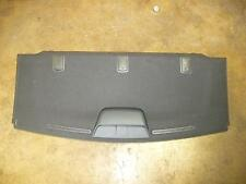 2012 CHEVROLET CRUZE Black Rear Trim Rear Package Tray Trim Panel #23883
