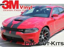 N Charge Rally Fits 2015 2020 Dodge Charger Srt Gt Stripes