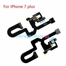 For iphone 7 Plus Front Camera Light Proximity Sensor With Mic Flex Ribbon Cable
