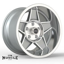 CTM Bathurst Globe Wheels 15X7, 15X8 Suit Ford  Falcon XA,XB, XC XY (15x10 also)