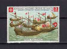 13009) SMOM 1971 Cat. Unificato# 70 MNH** Navi - Ships