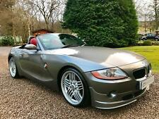 BMW ALPINA ROADSTER S 3.4 MANUAL Z4 ICONIC CLASSIC ONLY 160 IN THE UK