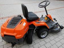 Husqvarna Rider R 112 C 112C Hydrostat Frontmäher * 85 cm Mähwerk 11,5 PS * NEU