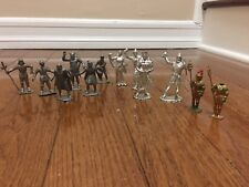 Toy Soldiers Medieval Knights Action Figures