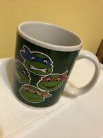 TMNT Teenage Mutant Ninja Turtles Coffee Mug - Trust Me, I'm a Ninja