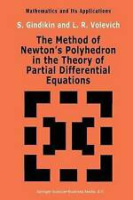 The Method of Newton's Polyhedron in the Theory of Partial Differential Equation