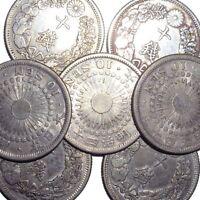 JAPON, 10 Sen periode MEIJI 1906-1912 -1 Piece-