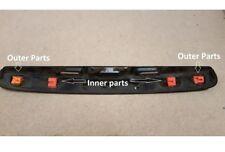 Nissan Qashqai / Dualis (2006 - 2013) boot handle tailgate repair clips