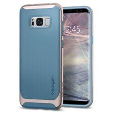 Express Galaxy S8 Case Spigen Neo Hybrid Cover for Samsung Niagara Blue
