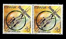 SPAIN - SPAGNA - 1988 - Millenario della Catalogna. Borrell II, Barcellona
