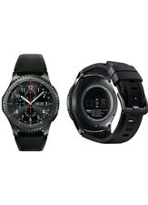 @SAMSUNG Galaxy Gear S3 Frontier Smartwatch SM-R760 Smart Watch Wi-Fi Bluetooth