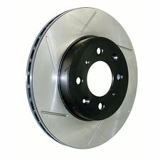 StopTech Slotted Sport Brake Rotor F250 - F350 SUPER DUTY / 126.65112SL