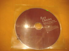 Cardsleeve Single CD RAY DAVIES Things Are Gonna Change PROMO 1TR 2006 pop rock