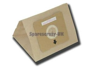 To fit Dirt Devil DD2230 Vacuum Cleaner Paper Bag 5 Pack