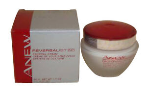 Avon Anew Reversalist Day Renewal Cream SPF 25