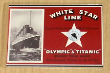 2012 Cult-Stuff RMS TITANIC 100-year ARTIFACT artifacts card COAL wreck site TA1
