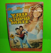 You And Your Stupid Mate DVD Screener Promo 2007 Nathan Phillips Rachel Hunter