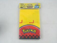 More details for official vintage pokemon playmat wotc wizards 2 player design *new & sealed*