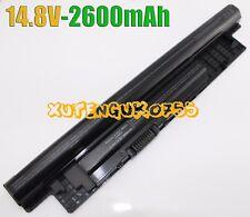 4Cells 14.8V 2600mAh Laptop Battery Fit DELL FW1MN MK1R0 N121Y V1YJ7 G35K4 G019Y