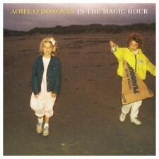 Aoife O'donovan in The Magic Hour LP Vinyl USA Yep Roc 2016 10 Track With Inner