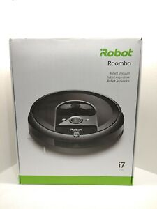 🔥iRobot Roomba I7 7150 Wi-Fi Robot Vacuum Cleaner/FREE SHIPPING