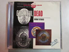 GRATEFUL DEAD ANTHEM TO BEAUTY CLASSIC ALBUMS DVD IN CD CASE RARE GERMAN IMPORT