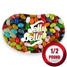 49 ASSORTED FLAVORS Jelly Belly Beans ~ 1/2 Pound ~ Candy ~ Guaranteed Fresh