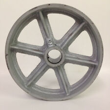 Heavy Duty 8″ X 2″ Steel Wheel