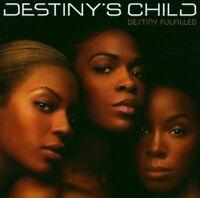 Destiny's Child Destiny fulfilled (2004) [CD]