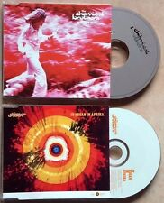 THE CHEMICAL BROTHERS / IT BEGAN IN AFRIKA + SETTING SUN - 2XCD single