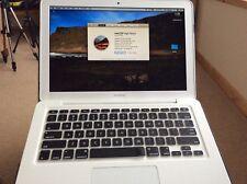 macbook (13-inch, Mid 2010)