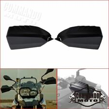 Motor Plastic Black Hand Guards Handguards Protection For BMW F650GS F800GS K72