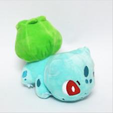 New HOT Pokemon Bulbasaur Plush Soft Toy Stuffed Anime Doll Teddy 6'' Kids Gift