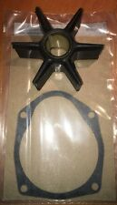 Water Pump Impeller & Gasket Kit - Mercury Mariner 60HP BIGFOOT 2-Strk Outboard