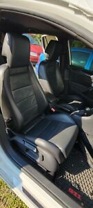 Volkswagen Mk6 GTI Leather Driver Edition Seats