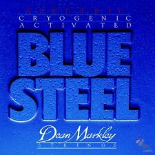 Dean Markley 2550 Blue Steel Xl Electric Guitar Strings (8-38)