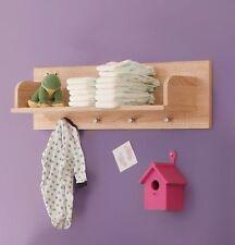 Regale aus Eiche fürs Kinderzimmer