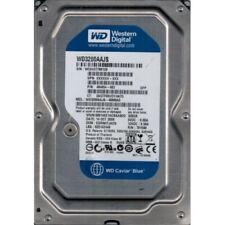 """Western Digital WD CaviarBlue 320GB 8MB 7200RPM 3.5"""" SATA2 Hard Drive WD3200AAJS"""